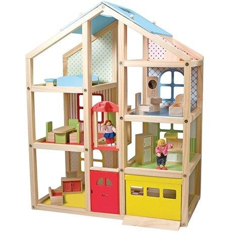 Что класть под ёлку: Подарки для детей, о которых мечтают и взрослые. Изображение № 6.