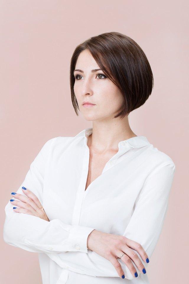 Нигина Сайфуллаева  о волне женского кино и роли отца. Изображение № 1.