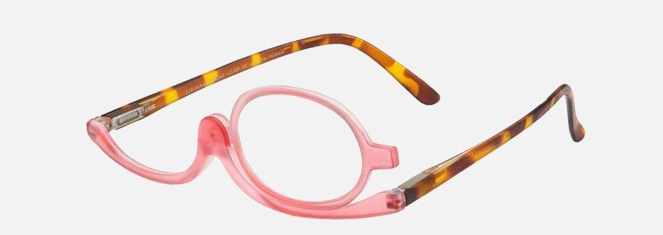 Вишлист: Очки, помогающие накраситься при близорукости. Изображение № 1.