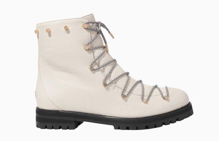 Ноги в тепле: 11 пар обуви для зимних прогулок. Изображение № 7.