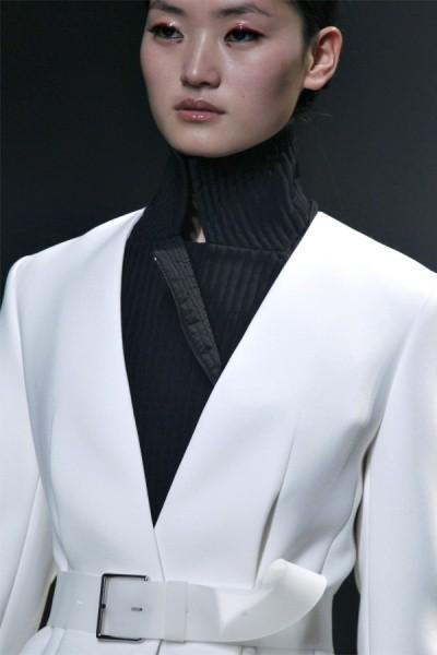 Новые лица: Лина Чжан, модель. Изображение № 12.