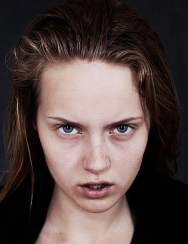 Новые лица: Мерилин Перли. Изображение № 40.