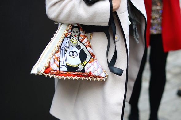 Неделя моды в Лондоне. Изображение № 12.
