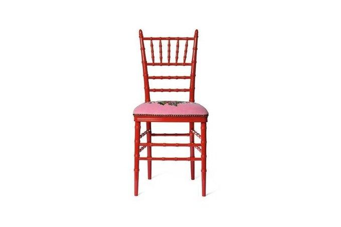 Gucci выпустили первую линию мебели и декора  для дома. Изображение № 24.