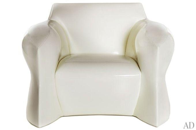 Брэд Питт создал коллекцию мебели вместе с Фрэнком Полларо. Изображение № 3.