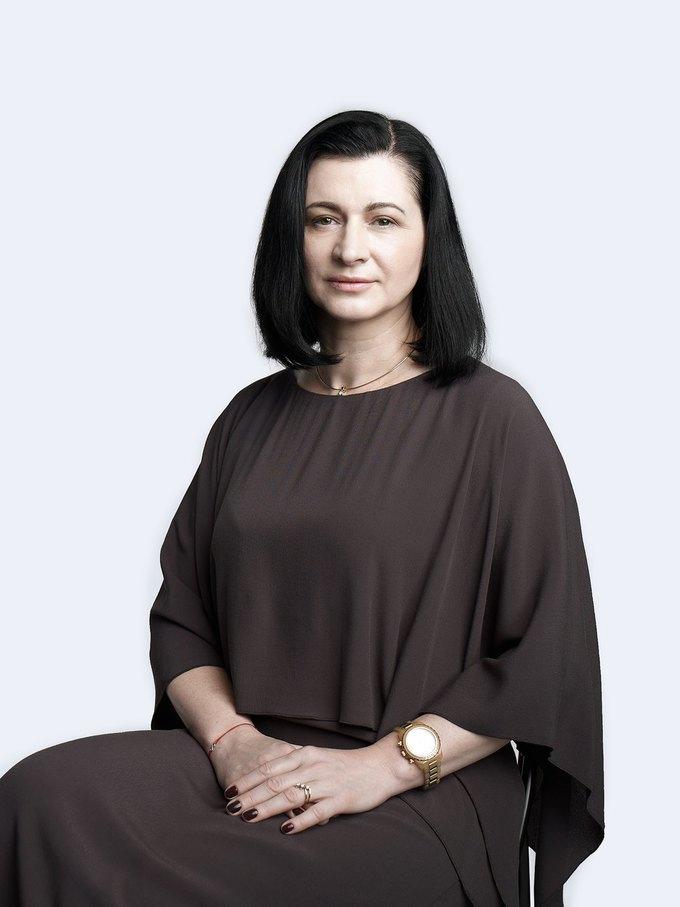 Ирина Давыдова. Изображение № 4.