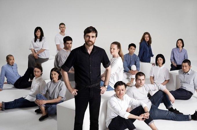 Кристоф Лемэр стал креативным директором Uniqlo. Изображение № 1.
