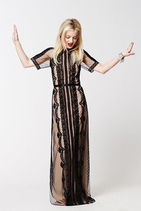 Директор моды Shopbop Элль Штраус о любимых нарядах. Изображение № 19.