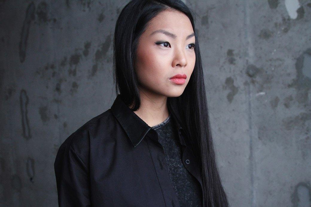 Ульяна Ким, PR-директор Aurora Fashion Week и блогер. Изображение № 1.