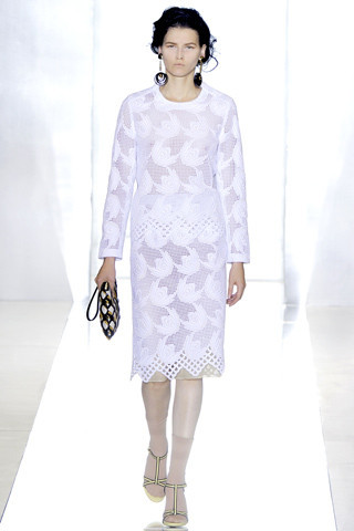 Milan Fashion Week: Показ Marni SS 2012. Изображение № 28.