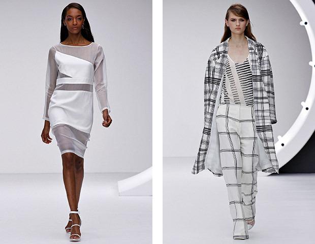 Неделя моды в Лондоне: Показы Acne, Mary Katrantzou, Vivienne Westwood и Philip Treacy. Изображение № 23.