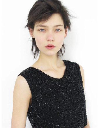 Новые лица: Колфинна Кристоферсдоттир. Изображение № 25.