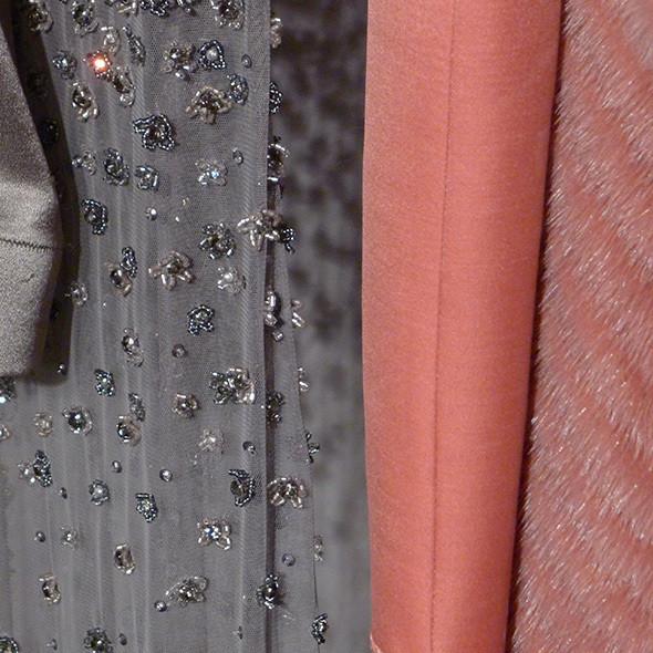 Изображение 53. Milan Fashion Week: бэкстейдж Alberta Ferretti.. Изображение № 31.