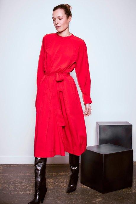 Что носить осенью:  10 модных образов. Изображение № 10.