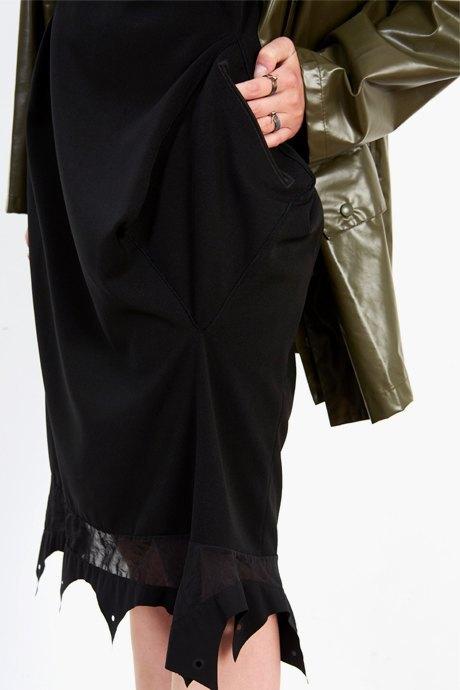 Продюсер и дизайнер одежды Аля Мельникова  о любимых нарядах. Изображение № 3.