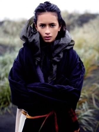 Новые лица: Ясмин Бидоис. Изображение № 10.