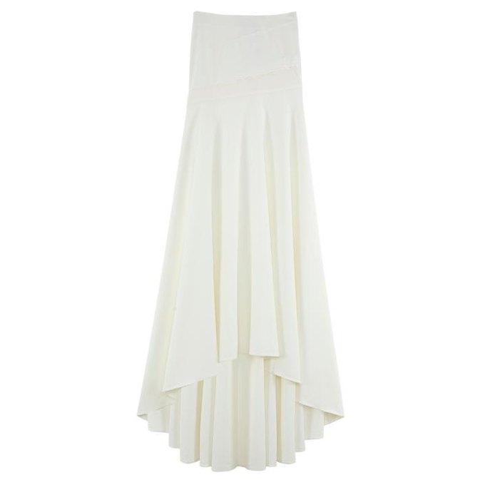 ASOS показали коллекцию демократичных свадебных нарядов с ценами. Изображение № 13.