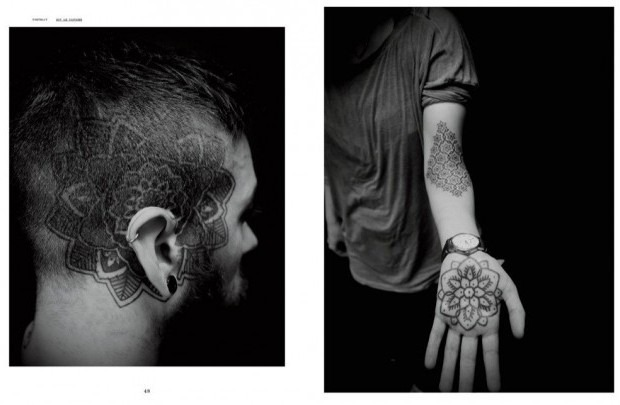 Forever The New Tattoo Book