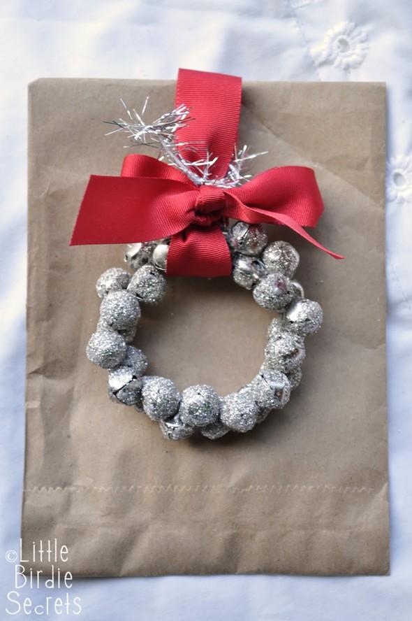55 идей для упаковки новогодних подарков. Изображение № 35.