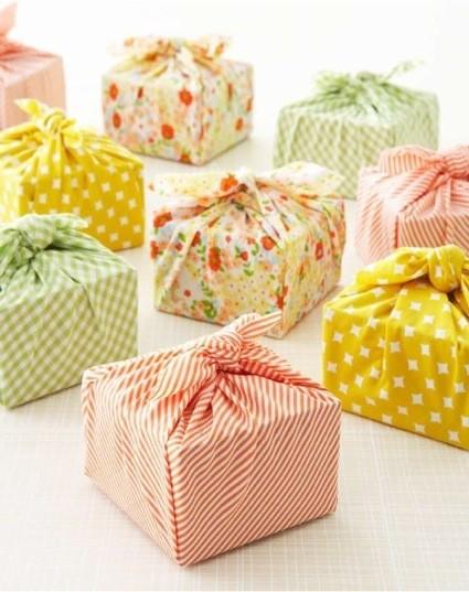 55 идей для упаковки новогодних подарков. Изображение № 114.
