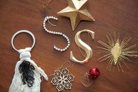 55 идей для упаковки новогодних подарков. Изображение № 13.