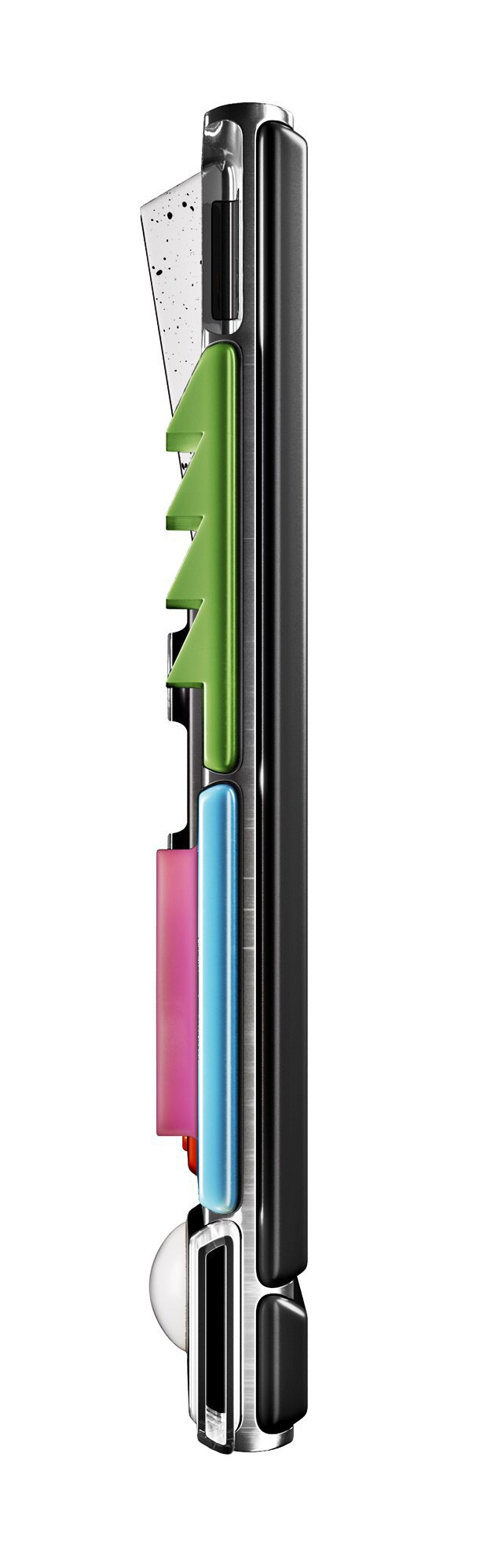 Концепт дня: смартфон Ara смодулями Lapka. Изображение №3.