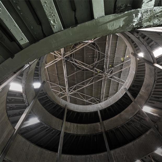 Юрий Пальмин — о том, почему важны утопии архитектора Леонида Павлова — Постройка века на The Village