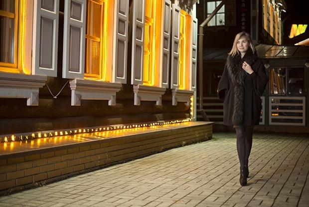 Смс самой себе: «Я запустила поэтический флэшмоб в Иркутске» — Личный опыт на The Village