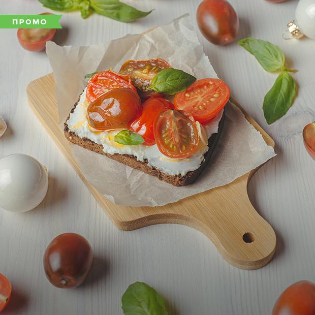 10 рецептов простых закусок — Спецпроекты на The Village
