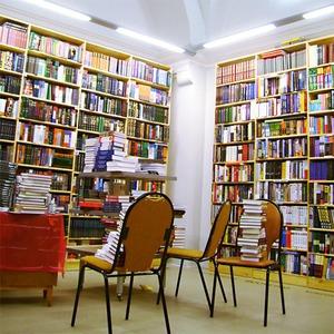 В Политехническом музее открылся новый книжный магазин — Ситуация на The Village