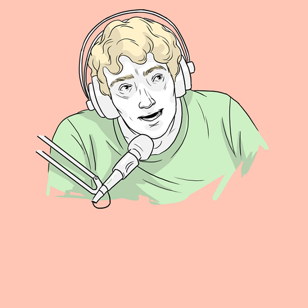 Радиоведущий