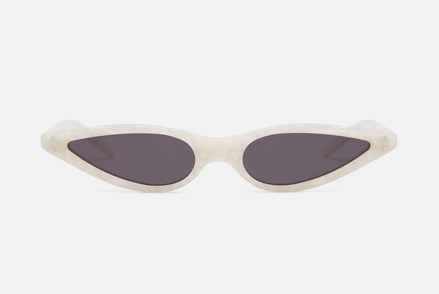 Солнцезащитные очки на весну