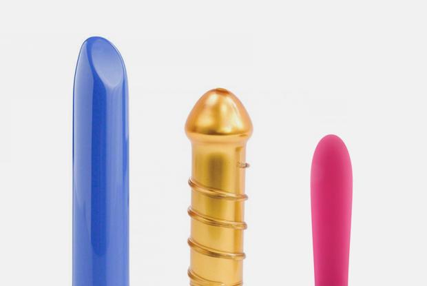 Умелые ручки: 11 секс-подарков к Новому году