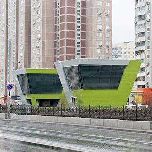 Выйти на панель: Александр Уржанов о возвращении спальных районов — Итоги года 2013 на The Village