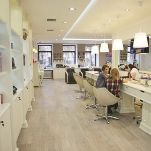 Новое место: Салон причёсок «Фен Dry Bar» — Сервис на The Village