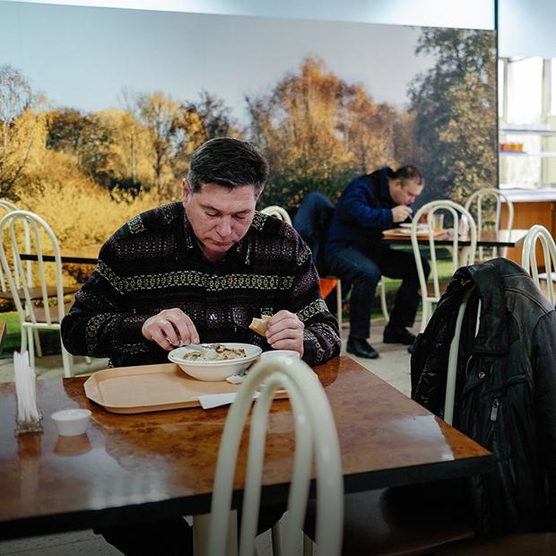 Столовые Нижнего Новгорода — Гид The Village на The Village