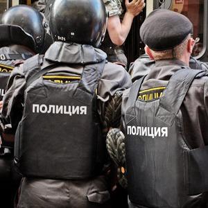 Copwatch: действия полиции на «сидячем» митинге «Стратегии-31» на Триумфальной площади — Люди в городе на The Village