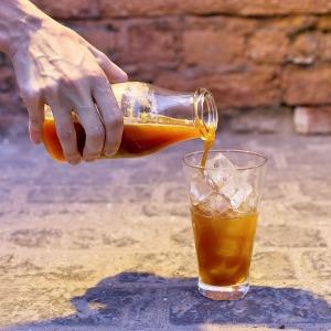 Холодный кофе: 7 напитков с необычными ингредиентами