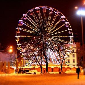 Рождество в Риге — Путешествия по Европе от читателей The Village на The Village