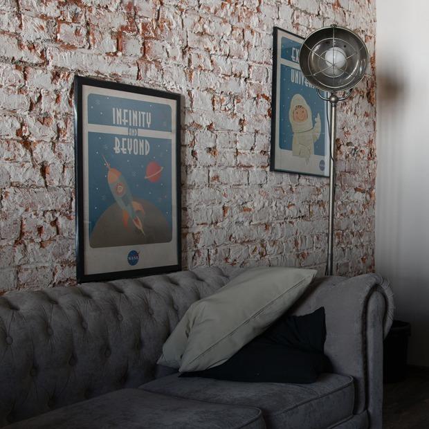 Как выглядит офис Рокетбанка — Интерьер недели на The Village