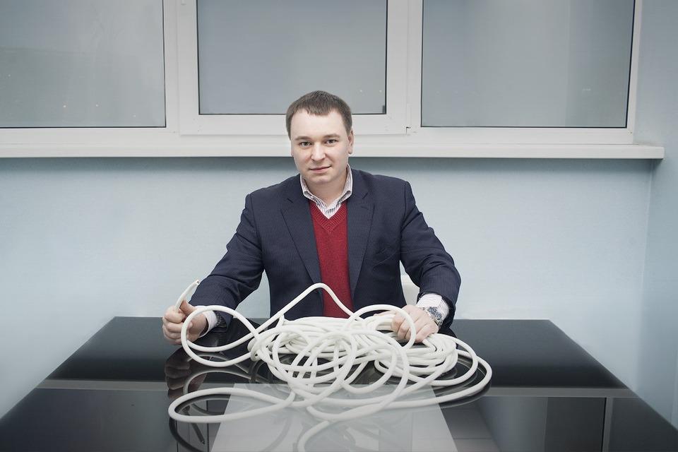 Voltex: Как был создан первый в России бренд потребительской электрики — Истории на The Village