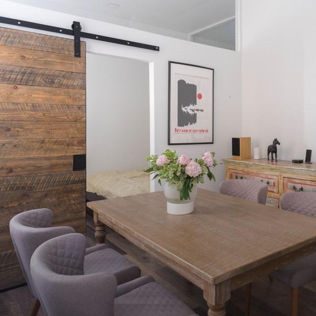 Эклектичная квартира с восточными элементами в Трубниковском переулке — Квартира недели на The Village