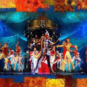 Планы на осень: Фестивали, выставки, концерты — Ситуация на The Village