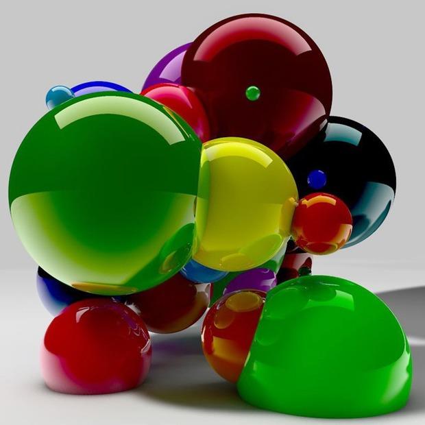 Проектировщик 3D-моделей