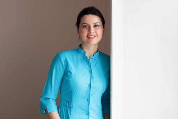 Стоматолог Татьяна Долгова — о том, зачем ходить к врачу, если ничего не болит