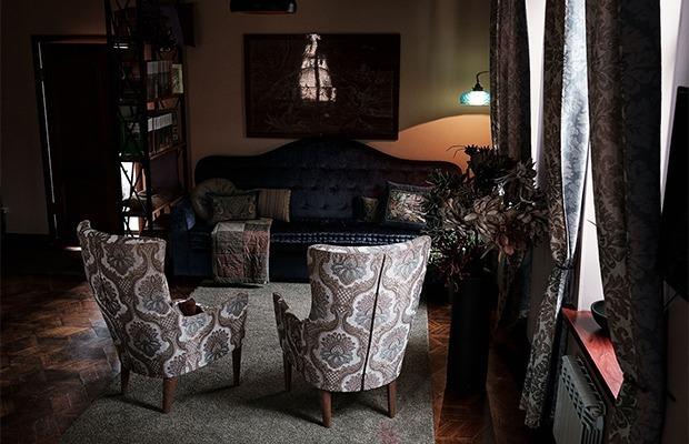 Квартира в доме на Алексеевской с флигелем и отдельным входом — Квартира недели на The Village
