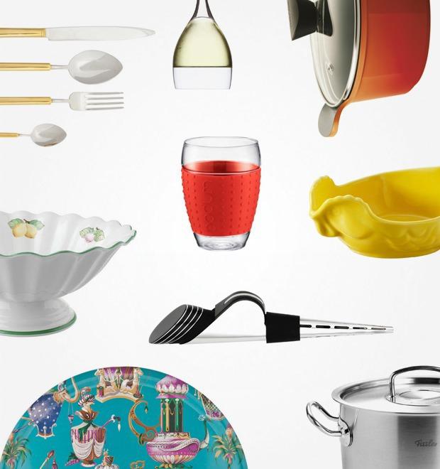 Гид The Village: 7 магазинов с посудой и кухонной утварью