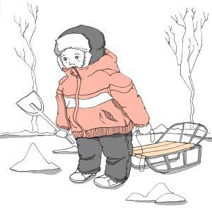 Есть вопрос: «Куда увозят снег с московских улиц?» — Есть вопрос на The Village