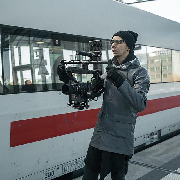 Режиссер Павел Хвалеев — о своем фильме «Инволюция» — Что нового на The Village