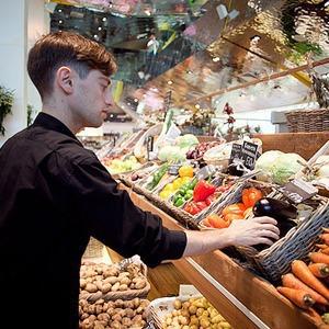 Фермерский рынок: Ужин на четверых за 1200 рублей — В цвете дня на The Village